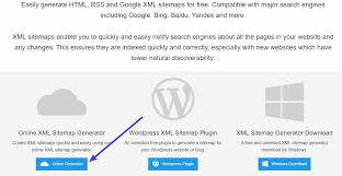 wordpress sitemap guide what it is and how to use it