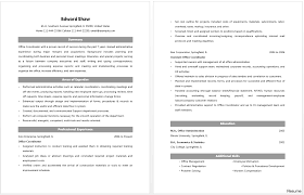 sle resume for medical office administration manager job manager qa resume resumes templates assistant property sle
