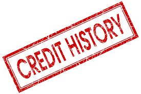 trw credit bureau history of credit scores