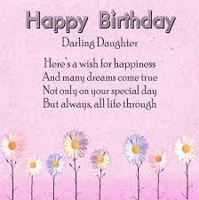 happy birthday daughter wishes pictures page 5