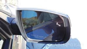 Car Blind Spot Detection Nhtsa Or Will Upgrade The Five Star Safety Rating Standard Bsd