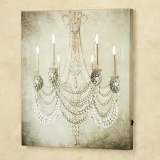 Chandelier Wall Decal Wall Ideas Chandelier Wall Art Canada Full Size Of Living Rooms