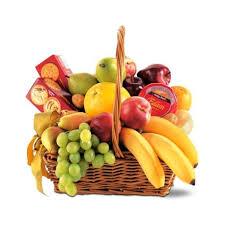 Gourmet Gift Basket Uganda Warmhearted Wishes Fruit U0026 Gourmet Kosher Gift Basket