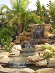 Backyard Waterfalls Ideas 873 Best Backyard Waterfalls And Streams Images On Pinterest