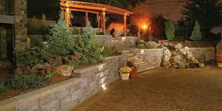 pool patio inspiration diamond pro stone cut retaining wall