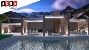 exterior night rendering vray 3ds max home decor xshare us