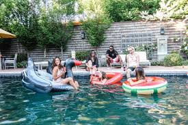 summer pool party with dr pepper let u0027s mingle blog