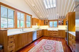 what color countertops go with wood cabinets three lg hayus quartz colors to modernize your stained