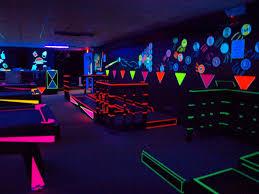 black light party ideas black light party room ideas lighting ideas