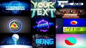 best top 30 free gaming intro templates sony vegas after effects