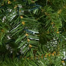 goplus 8ft pre lit artificial pvc tree spruce hinged w