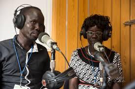 Radio Miraya Juba News Youth Activist Says Building National Identity Is Key To