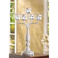 bejeweled candelabra candle holder wholesale at koehler home decor