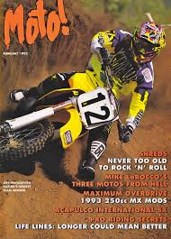 ama amatuer motocross how many riders can you name part 2 moto related