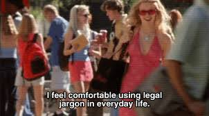 Legally Blonde Meme - legally blonde memes all pre laws will understand