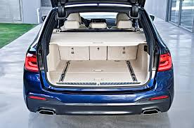 bmw 3 series touring boot capacity 2017 bmw 5 series touring arrives as brand s most practical estate