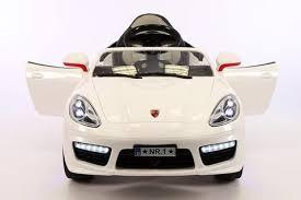 porsche baby boxster porsche boxster licensed luxury cars for