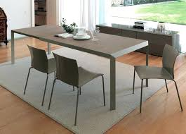 Black Extendable Dining Table Extendable Dining Table Set Black New Sets White In Great Pedestal
