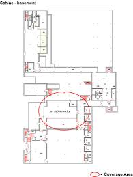 Student Center Floor Plan by Syracuse University Its