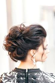 partial updos for medium length hair home improvement messy updo hairstyles hairstyle tatto