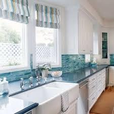 white kitchen cabinets with aqua backsplash white kitchen cabinets with aqua backsplash page 7 line