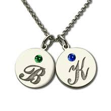 childrens name necklace compare prices on jewelry kids names online shopping buy low