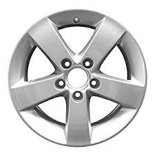 2006 honda civic wheels amazon com 16 replacement for honda civic 2006 2011