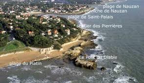 chambres d hotes palais sur mer bernezac com palais sur mer charente maritime