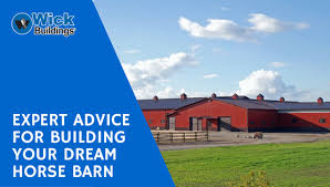 10 Stall Horse Barn Plans Building Horse Stalls 12 Tips For Your Dream Horse Barn Wick