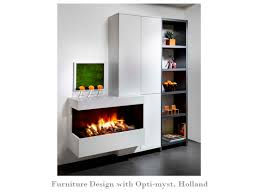 a beautiful design incorporating the dimplex optimyst