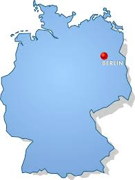 Dortmund Germany Map by Germany Map Blank Political Germany Map With Cities