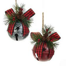 jingle bell ornaments the mouse