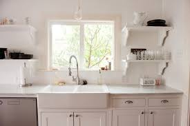 Ikea Sink Kitchen Dallas Ikea Apron Sink Kitchen Traditional With Subway Tile