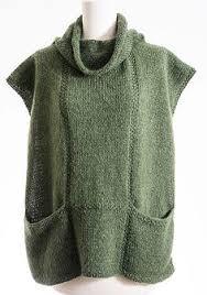 knitting pattern for ebony sleeveless tunic ad i love the shawl