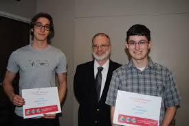 math department awards department of mathematics