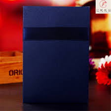 Invitation Cards Business 20pcs High Quality 130 190mm Blank U0026 Customized Invitation Cards