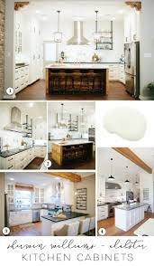 Benjamin Moore White Dove Kitchen Cabinets Best Paint For Cabinets Joanna U0027s Favorite Kitchen Cabinet Paint