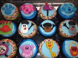 48 best blue u0027s clues birthday party images on pinterest blues