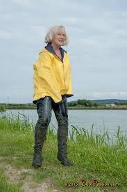 Yellow Raincoat Girl Meme - http bootpassion com pics 540 p540 02 jpg wet messy and muddy