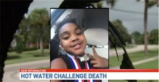 Challenge Trend The Water Challenge Is The Stupid Dangerous Trend