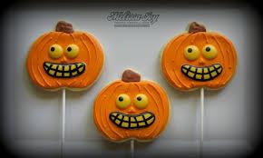 halloween old halloween new melissa joy cookies