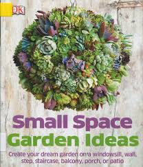 backyard patch herbal blog book review small space garden ideas