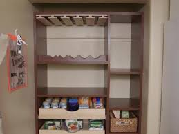 convert a closet into a pantry video diy