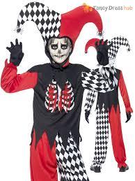 scary clown halloween costumes kids zombie clown costume u2013 halloween circus creepy fancy dress