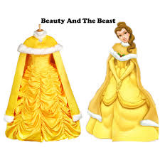 aliexpress com buy beauty and the beast belle cloak princess