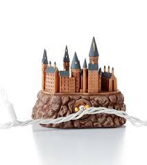 2013 hogwarts castle harry potter hallmark ornament