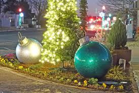 city u0027s stolen christmas ornament valued at 1 500 news