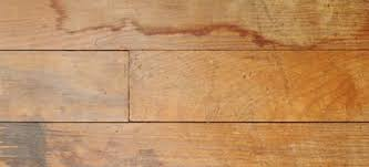 how to fix water damage on a hardwood floor doityourself com