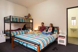 Fremantle Prison YHA Modern Hostel In A Heritage Building - Yha family rooms