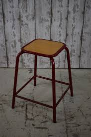 cafe bar stools vintage industrial style stackable cafe bar stools millwards